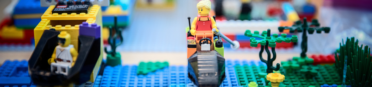 FIRST LEGO League Jr Banner Image