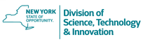 NYS Division of Science, Technology, and Innovation Logo